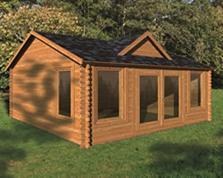 Garden sheds for sale wooden garden sheds garden sheds for Luxury garden sheds
